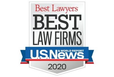 Kaplan Marino Named to 2020 Best Law Firms by U.S. News