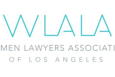 Nina Marino will be moderating the Women Lawyers Association of LA's 2020 Vision: L.A.'s Top Women Judges