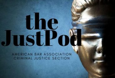 Nina Marino featured on the American Bar Association Podcast, JustPod