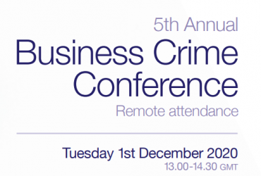 Nina Marino to Speak on Virtual Panel for the 5th Annual Business Crime Conference
