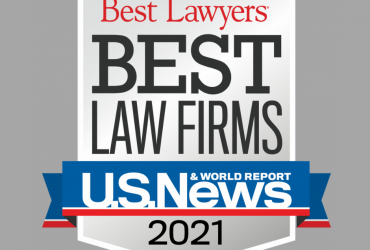 "Kaplan Marino is proud to announce U.S. News – Best Lawyers has once again recognized the firm with the ""Best Law Firm"" award for outstanding work in the practice area of White Collar Criminal Defense."
