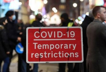Locked down or locked up? Demystifying COVID-19 health order enforcement