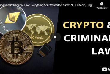 Nina Marino Moderates Panel on Crypto and Criminal Law: Everything You Wanted to Know. NFT, Bitcoin, Dogecoin, Ethereum Market 2021 for Beverly Hills Bar Association